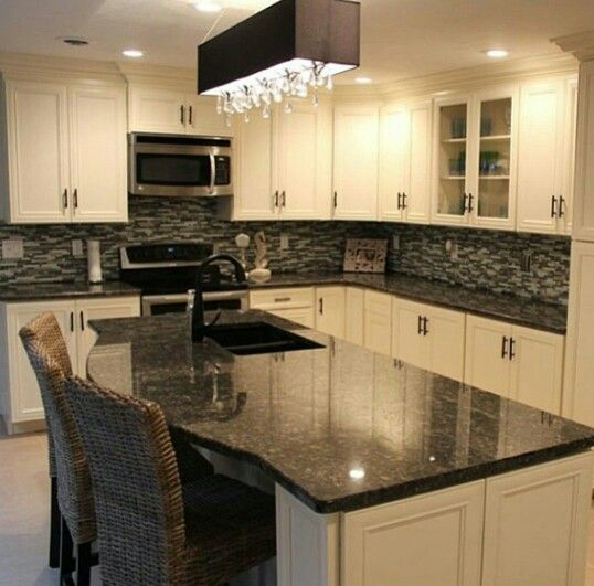 Discontinued Kitchen Cabinets: ديكور مطبخ In 2019
