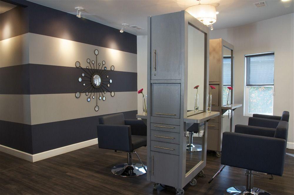 Indigo Salon | Salon ❤️ in 2019 | Salon stations, Salon ...