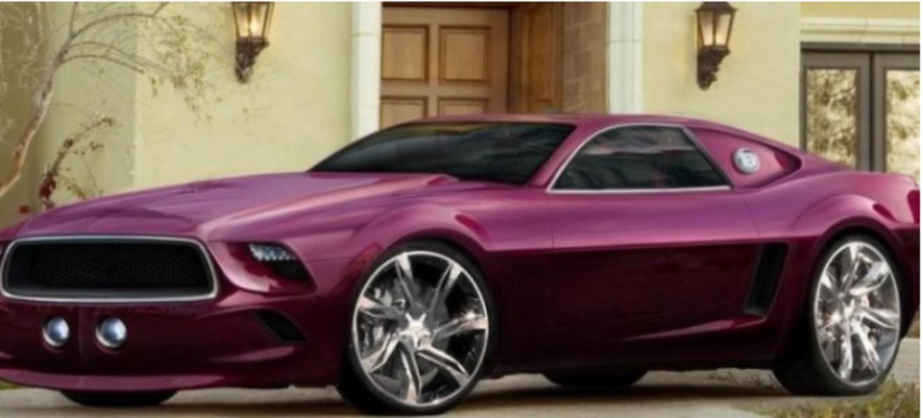 Meet The New 2020 Dodge Barracuda Muscle Cars Dodge Dream Cars