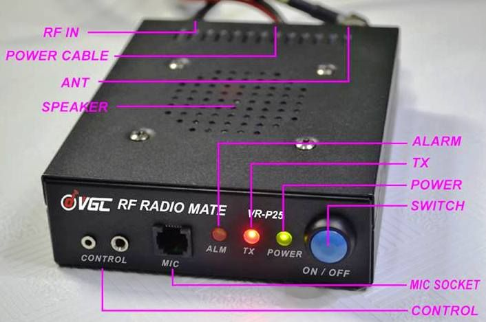 Techno 4 amplifier service manual