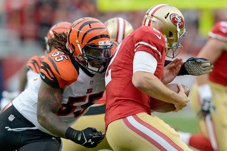 San Francisco 49ers vs Cincinnati Bengals onine free live