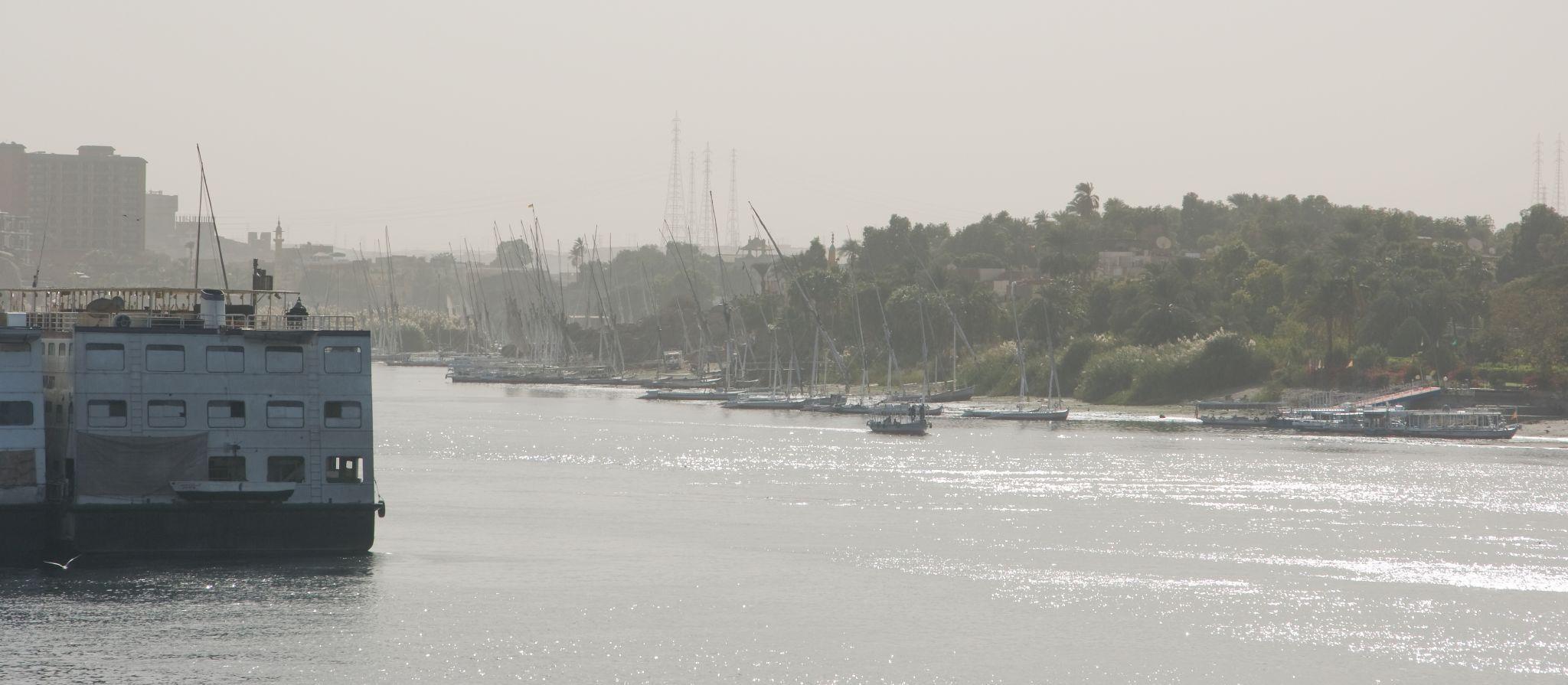 https://flic.kr/p/gm5cNC | Glitter of Aswan / Bljesak Asuana | rijeka Nil / Nile river, Nubia/Nubija