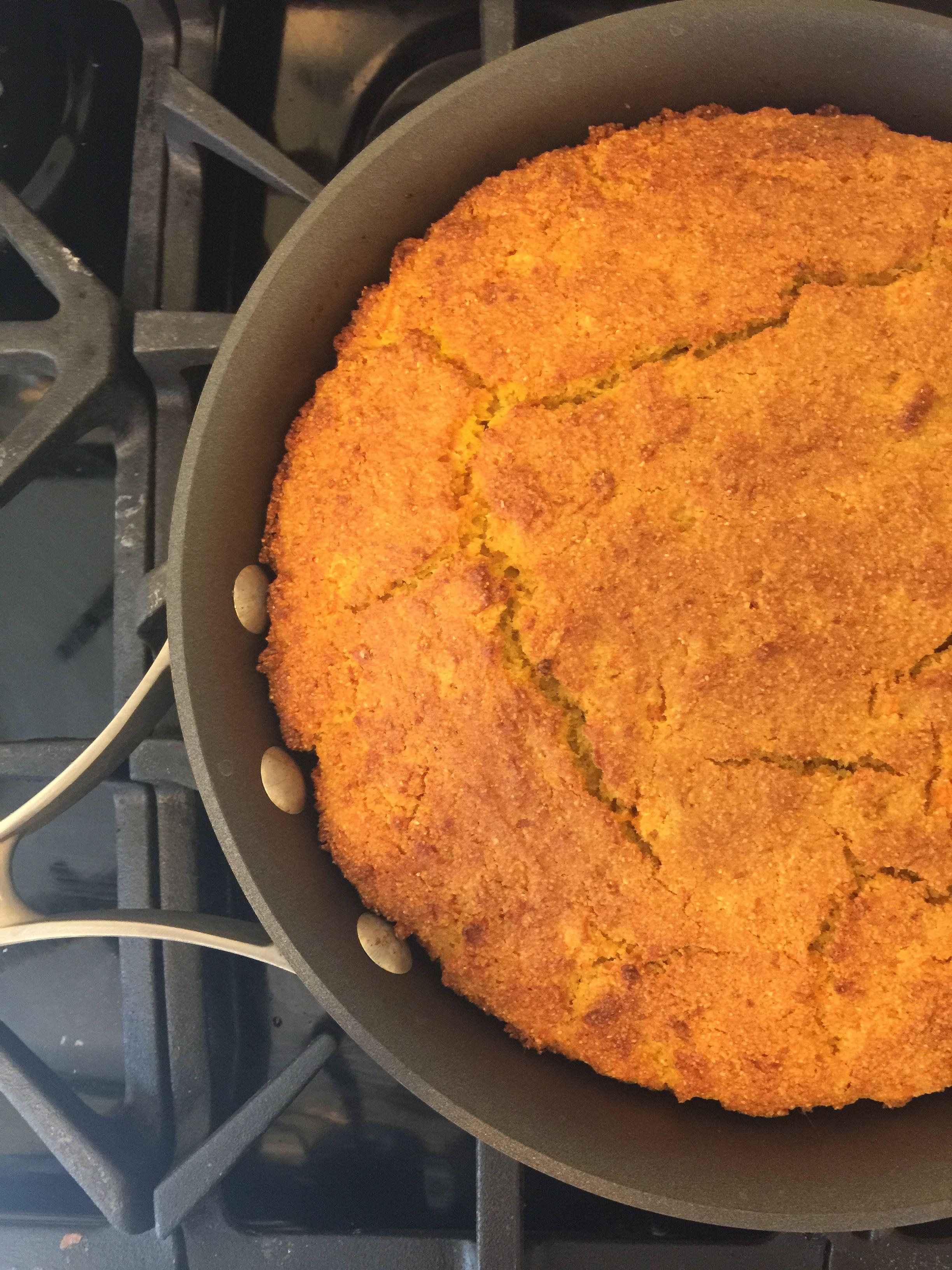 Country Test Kitchen Recipes Cooks Country Sweet Potato Cornbread Americas Test Kitchen