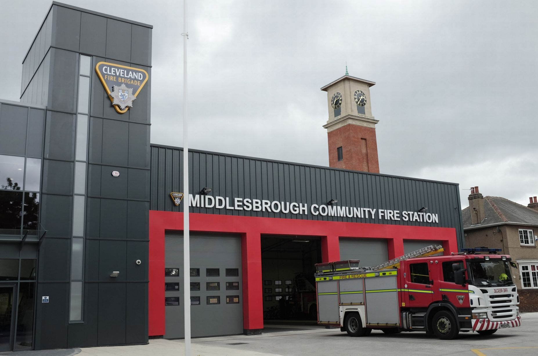 36 Top Pictures Free Fire Alarms Stockton On Tees - 3 Best