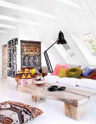 Loft windows Home Design Pinterest Lofts, Window and Interiors