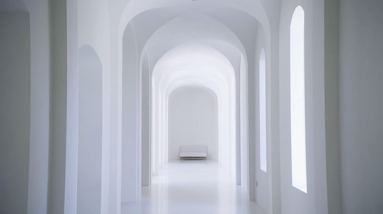 Kanye West S Home West Home Minimalism Interior Minimalist House Design