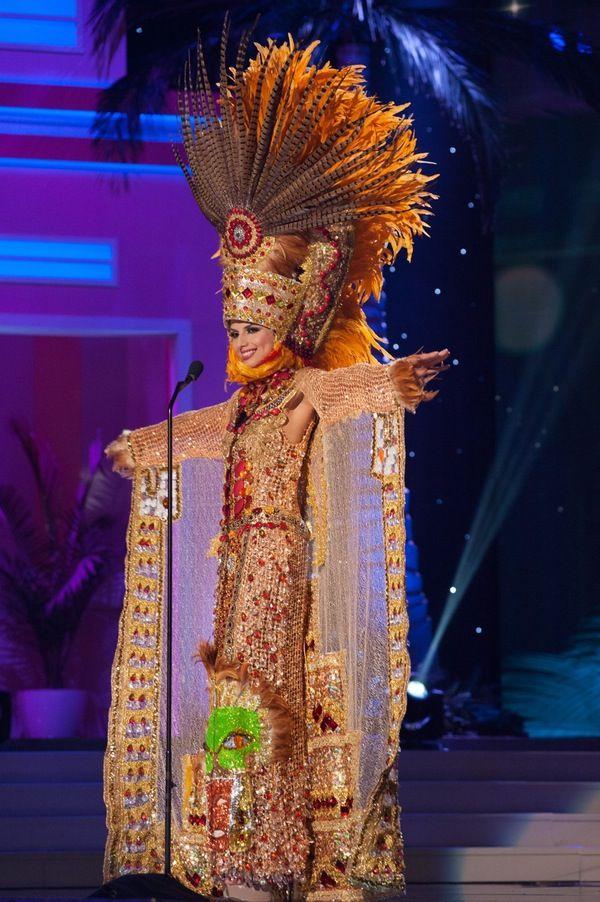 Miss gay universo latina fantasy))))