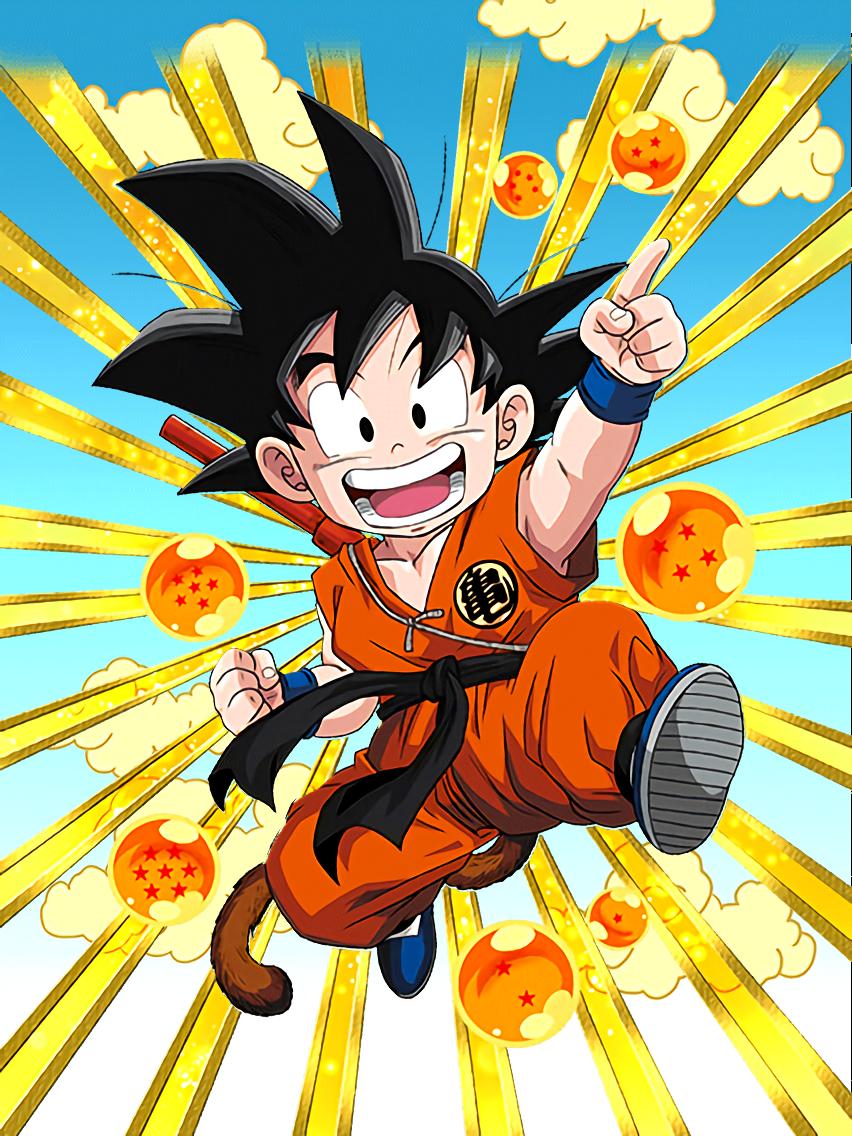 Dokkan Year 1 2 Anime Dragon Ball Super Dragon Ball Painting Dragon Ball Artwork