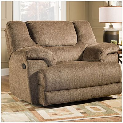simmons conroe cuddle up recliner at big lots