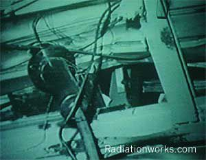 Image Archive: The SL-1 Reactor Accident - Damaged Control Rod and ...