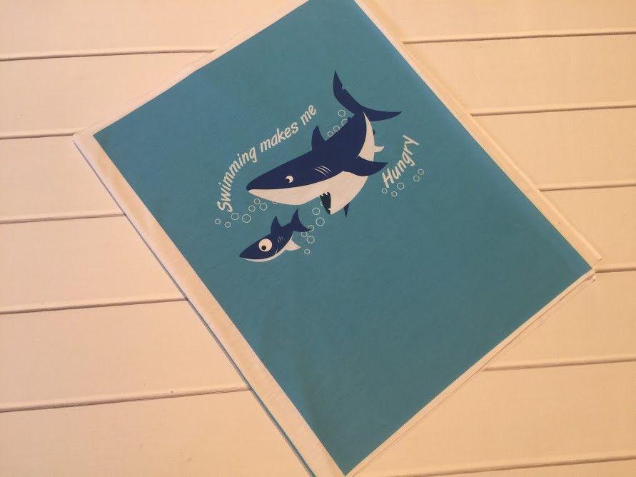 Shark Week PANEL