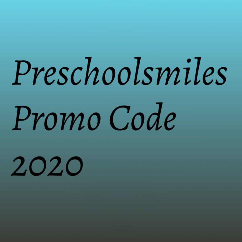 Free Booking 100 Working Preschoolsmiles Promo Code June 2020 Coding Promo Codes Coupon Codes