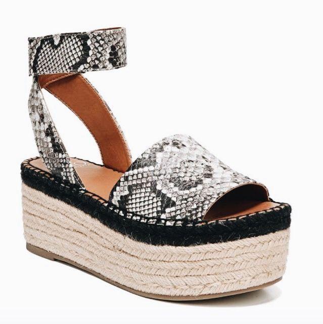 4ad24504ec4 Cute snakeskin print espadrilles. | s h o e s | Αθλητικά παπούτσια ...