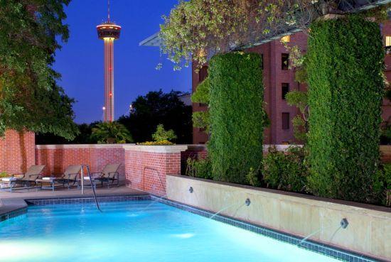 The Westin Riverwalk Hotel San Antonio - Outdoor Heated ...