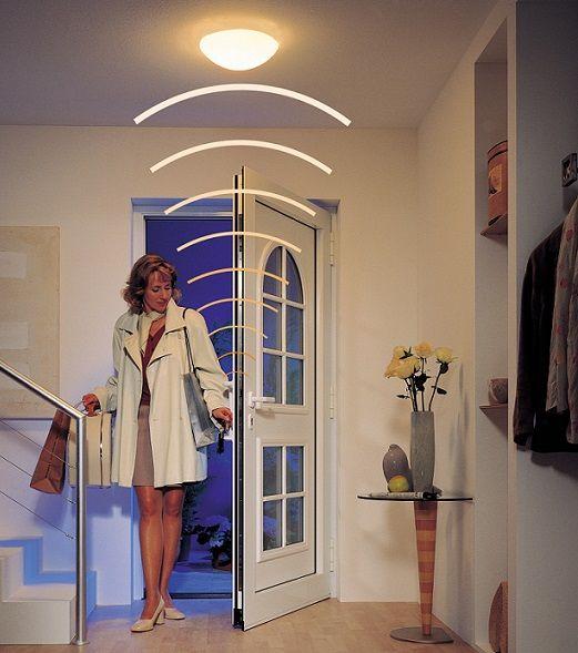Designer Ceiling Mount Light From Steinel Under Rs Pro