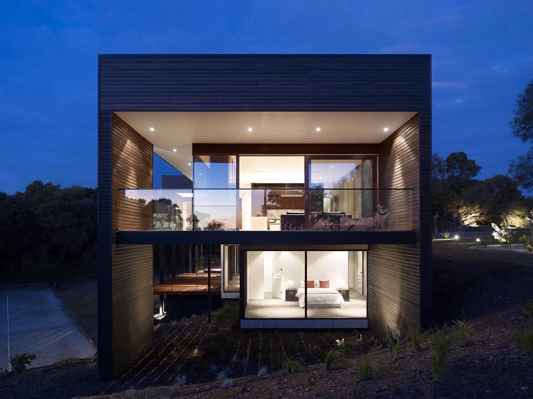 Ver esta foto do Instagram de @australian_architecture • 1,545 ...