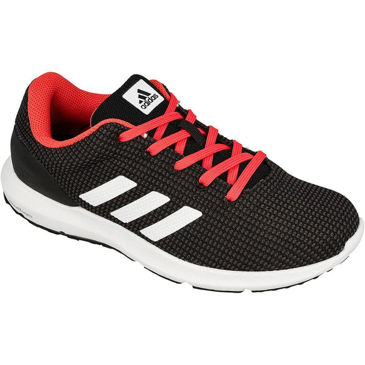 Buty Biegowe Adidas Cosmic W Bb4351 Czarne In 2020 Adidas Women Adidas Running Shoes