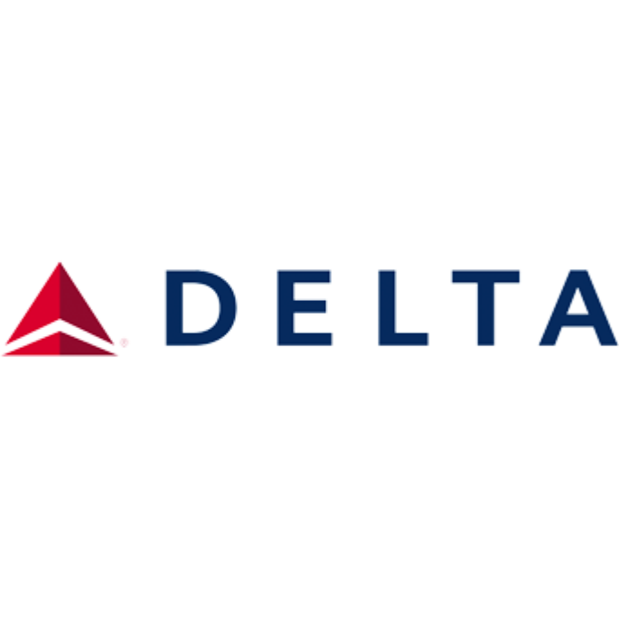 Delta Airlines Reviews Q A Influenster Airline Logo Delta Logo Delta Airlines