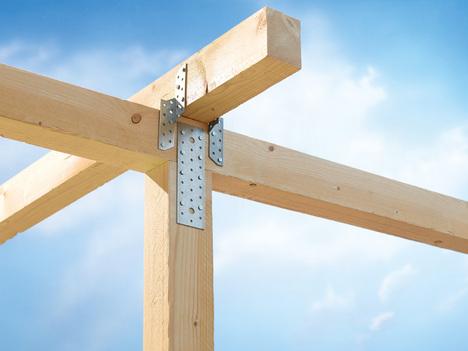 Holzverbindungen Die wichtigsten Modelle mit Skizzen