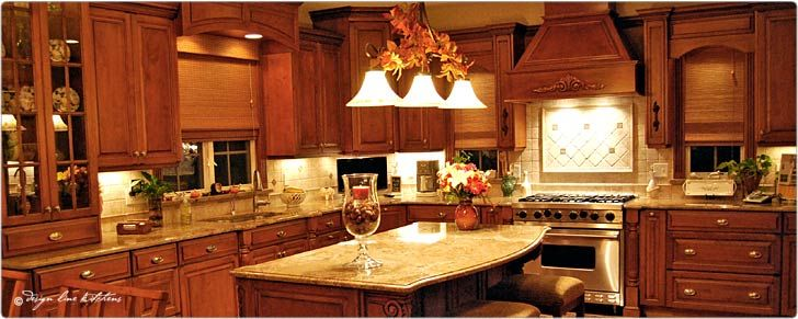 More Luxury Homes At Wwwcharlottelakenormanrealestate Entrancing Design Line Kitchens Design Inspiration