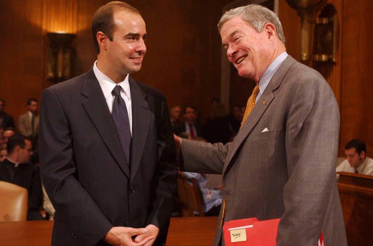 Trump To Nominate Gene Scalia Son Of Late Supreme Court Justice Antonin Scalia For Secretary Of Labor Fox News With Images Supreme Court Justices Supreme Court
