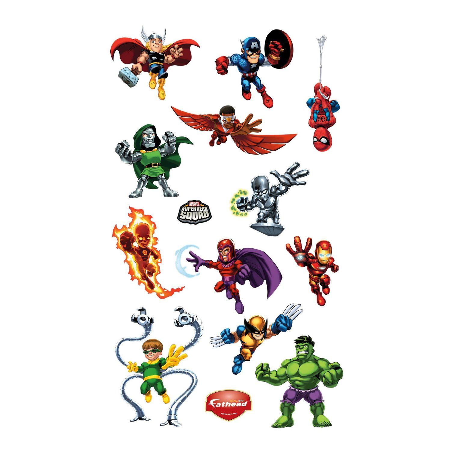 Superhero symbols images of category super hero squad tags wall superhero symbols images of category super hero squad tags wall decal wallpaper amipublicfo Gallery