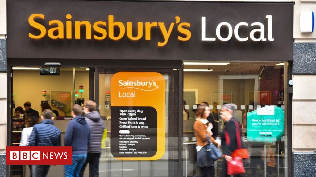 Store sale threat over SainsburyAsda deal Sainsburys