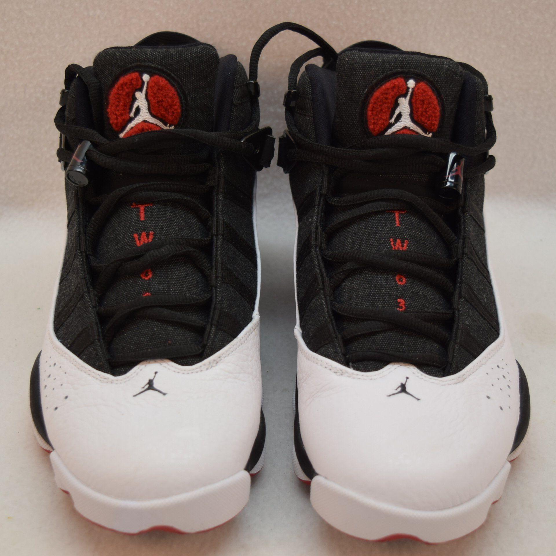 7fb331def86f2c Air Jordan TW03 Men s 8
