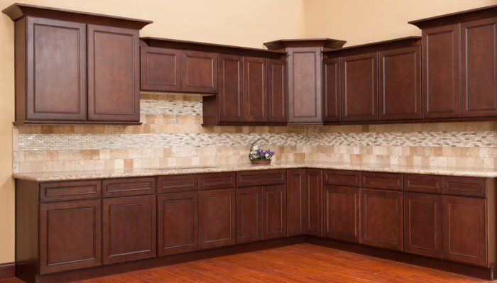 Pin by Rose Abby Design on Kitchens | Unassembled kitchen ...