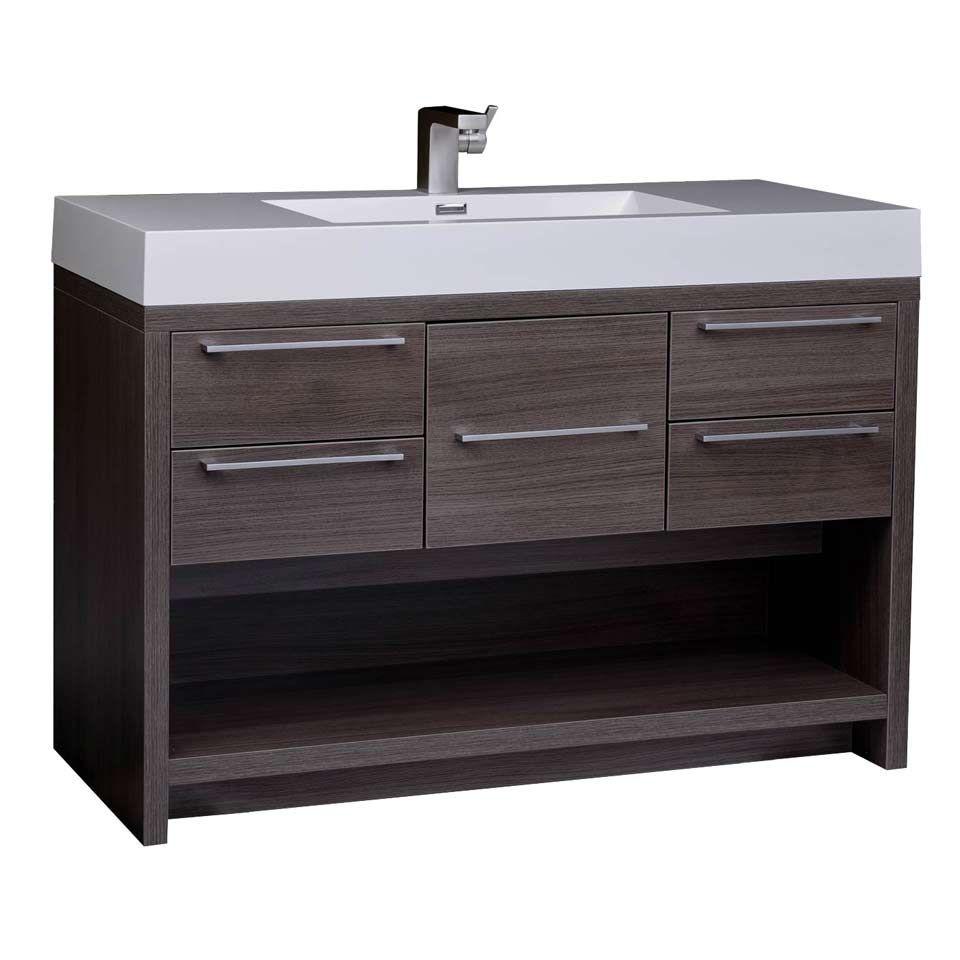 36+ Wall mounted bathroom cabinets grey diy