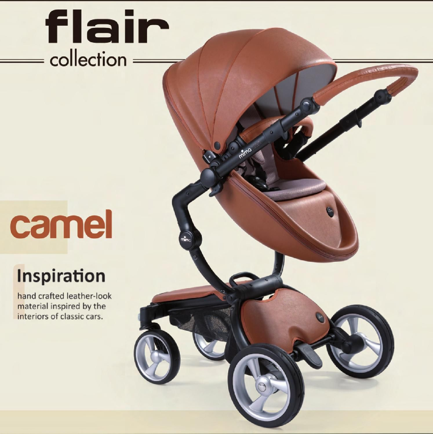 mima flair collection_english Baby strollers, Baby buggy