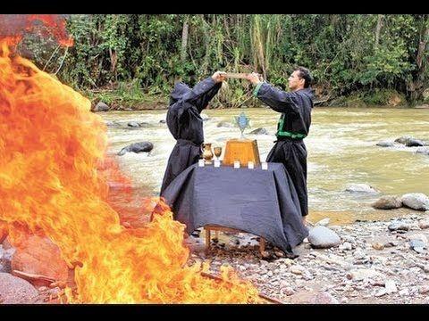 pactosCON EL DIABLO POR DINERO¡pactos con el diablo por riquezas¡¡