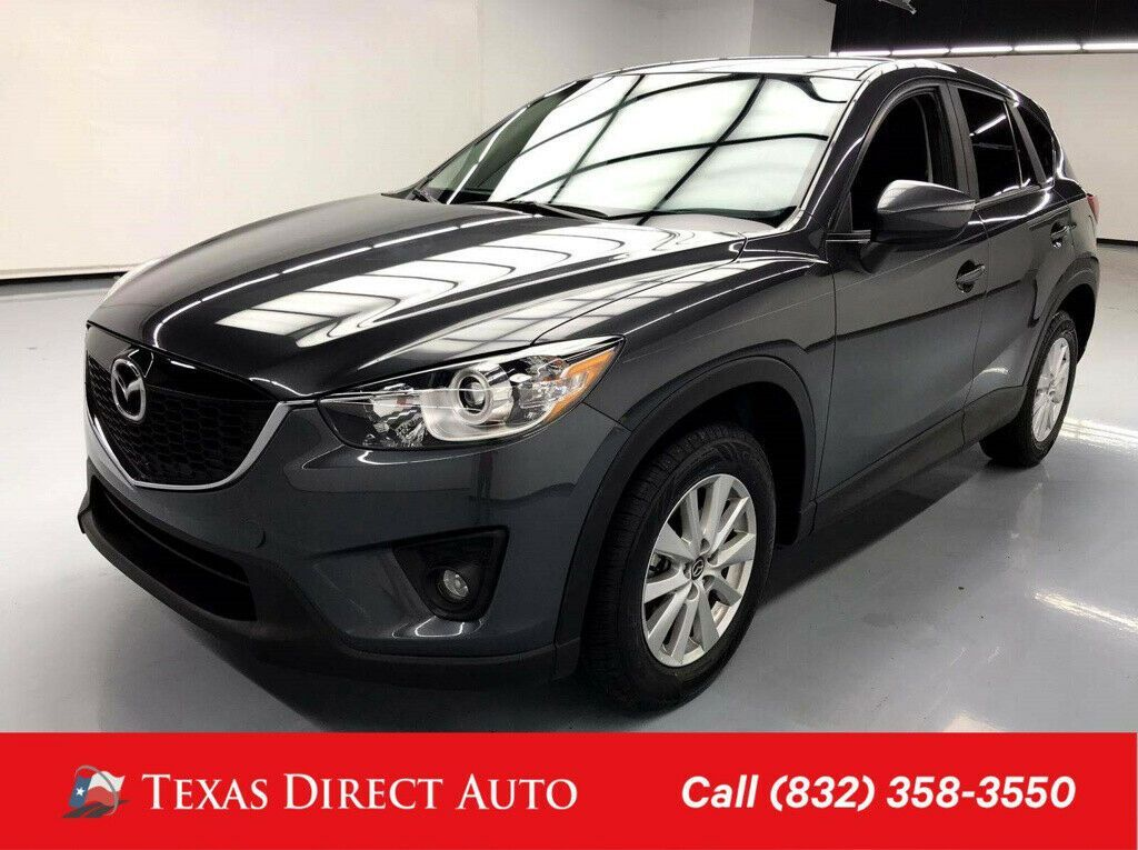 Used 2015 Mazda Cx 5 Touring Texas Direct Auto 2015 Touring Used 2 5l I4 16v Automatic Fwd Su En 2020