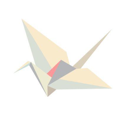 """Neues Portfolio bei dasauge: """"origami"""""""