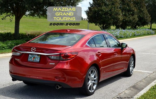 Worksheet. Why the 2015 Mazda6 Grand Touring is Right for You  Mazda6 Mazda