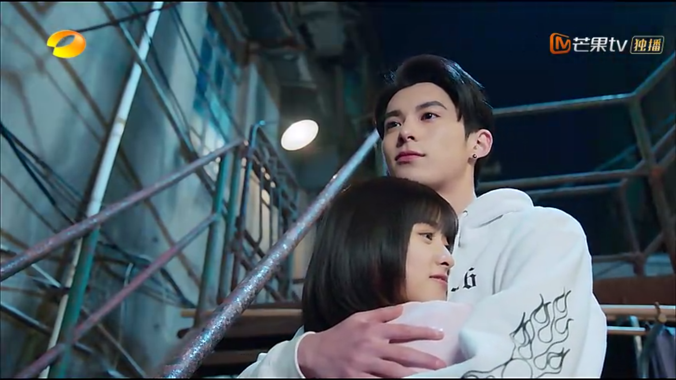 Pin de Thanya Joong en F4 2018 Dramas coreanos, Lluvia