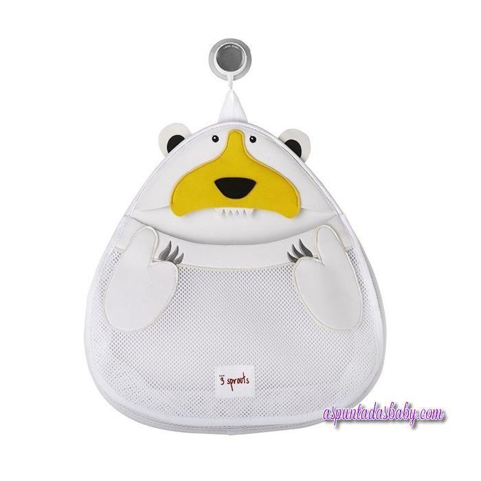 Organizador de ba o mod oso polar precios comprar organizador de ba o mod oso polar precio - Guarda juguetes bano ...