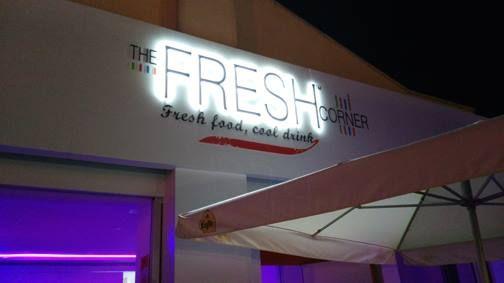 The Fresh Corner