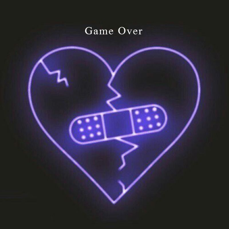 Game Over by Mark O distributed by DistroKid and live on Spotify