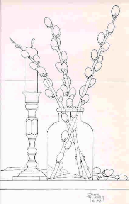 Imbolc Coloring Pages Book Of Shadows Drawings