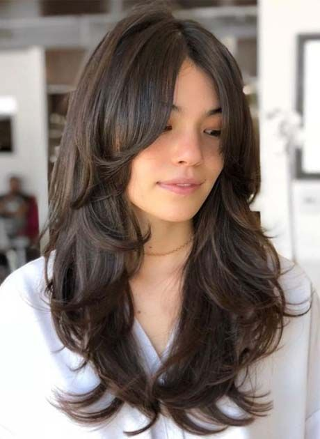 Pin On Hairstyles 2019 For Women