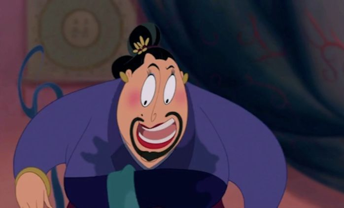 why you should never pause a disney movie princess and the frog