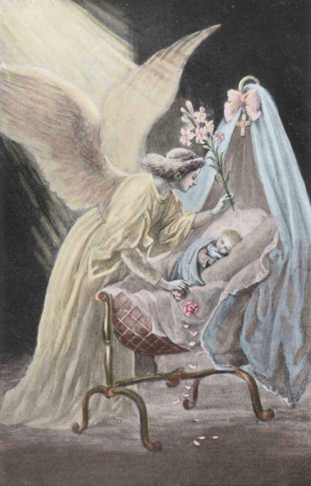 Hail Mary Angelic Salutation Prayer to the Virgin Mary