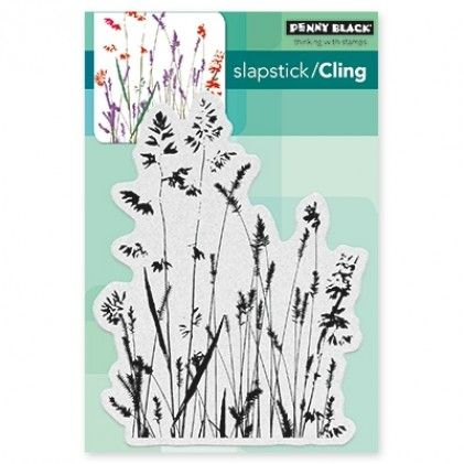 Penny Black Series Slapstick//Cling 40-578 Holly sprig