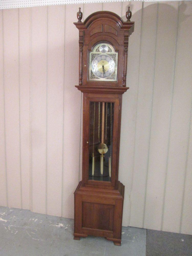 18+ Emperor grandfather clock value trends