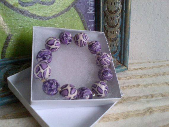 My Dream Sample Box Inc.: GIVEAWAY FRIDAY - Custom Bead Bracelet ...