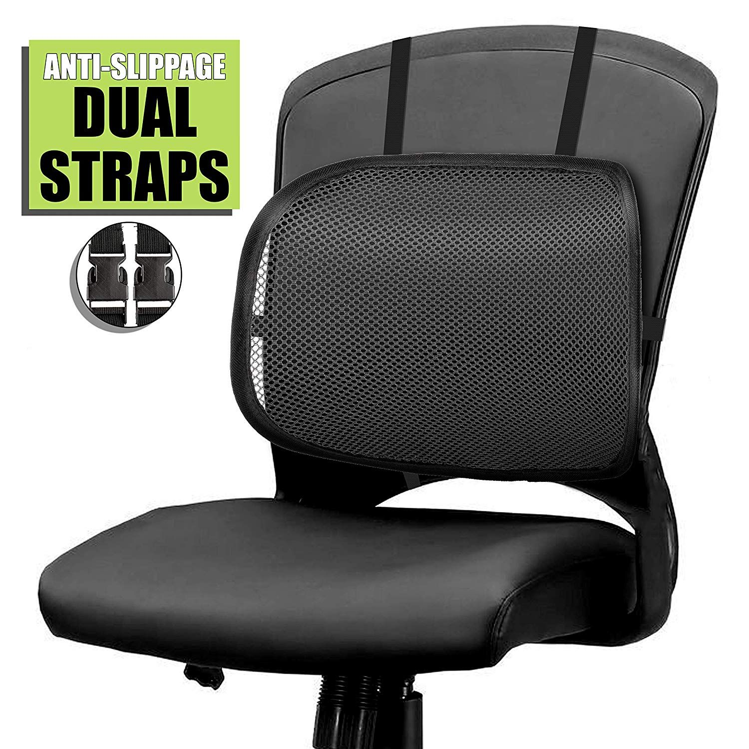 Back Support Office Chair With Images Ergonomic Chair Chair