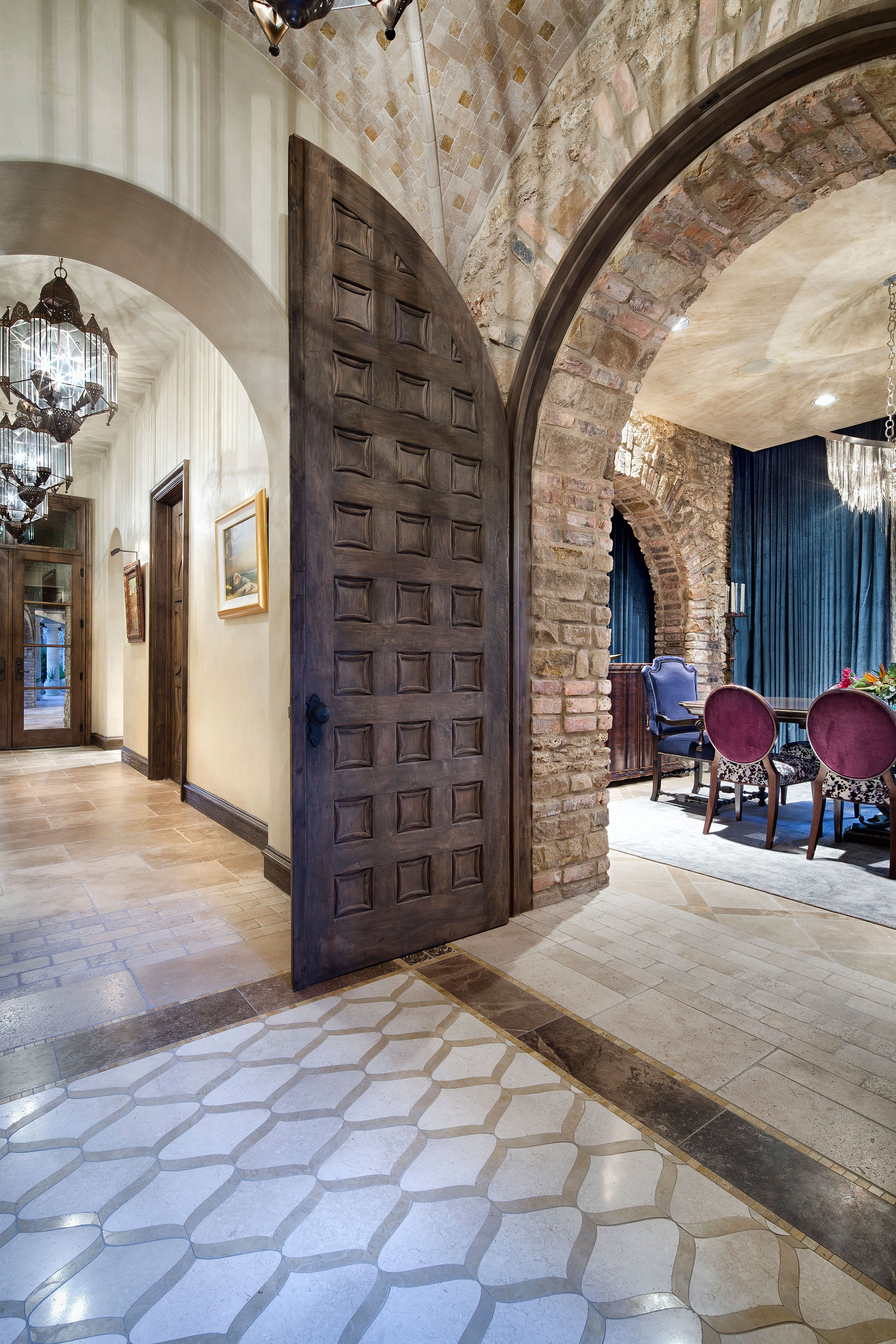 Luxury Home Interior Design: Jauregui Architects, Interiors & Construction: Portfolio