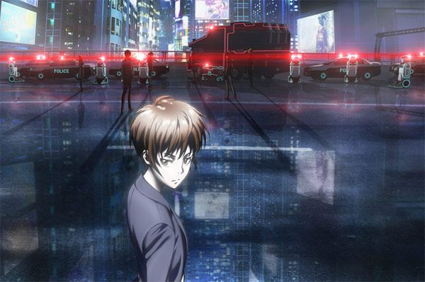 Psycho Pass Season 3 Release Date Release Date Psycho Pass