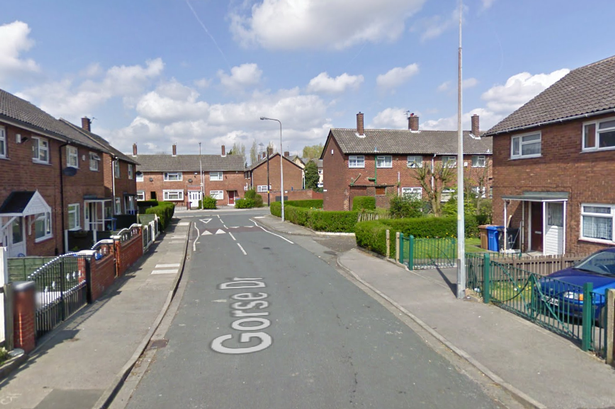 Shooting in Gorse Drive, Little Hulton - latest updates - Manchester Evening News